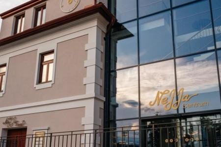 Hotel Nejja - Ubytování Valašsko