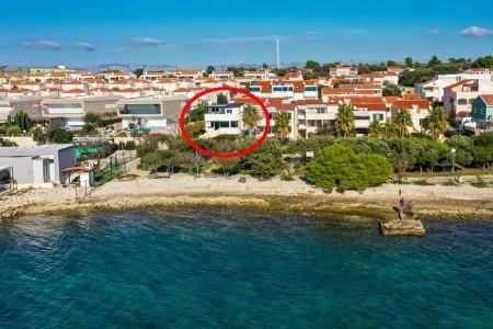 Ubytování Petrčane (Zadar) - 3275 - First Minute