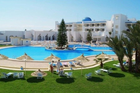 Hotel Liberty Resort