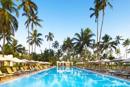 Hotel Blue Bahari, Zanzibar, Kiwengwa