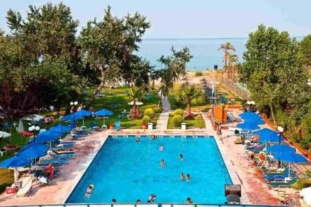 Sun Beach - Řecko letecky z Košic s polopenzí