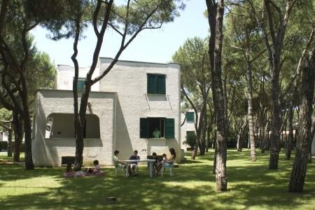 Apartmány Giulivo