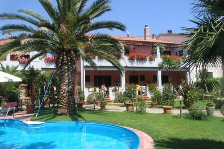 Hotel Elba***