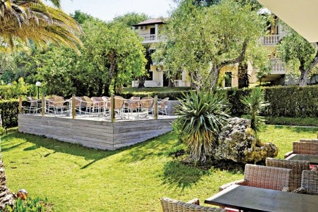 Aparthotel Mr & Mrs White Corfu Couples Retreat - Apartmány