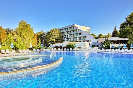 Hotel Primasol Ralitsa Superior, Bulharsko, Albena