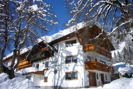 Apartmány Wiesbach – Ramsau Am Dachstein