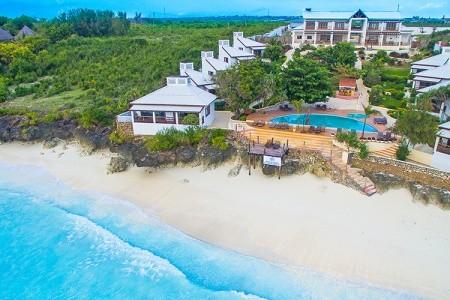 Hotel Warere Beach - Hotely