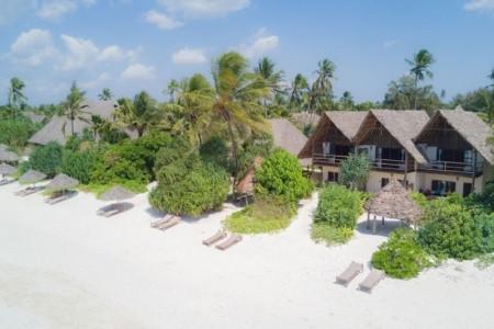 Zanzibar Pearl Boutique Hotel & Villas