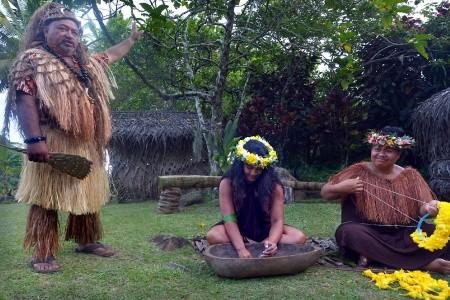 NOVÝ ZÉLAND, COOKOVY OSTROVY, SAMOA A FIDŽI - OSTROVY ZÁPADNÍHO PACIFIKU