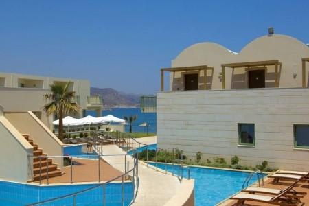 Grand Bay Beach Resort 16+, Řecko, Kréta