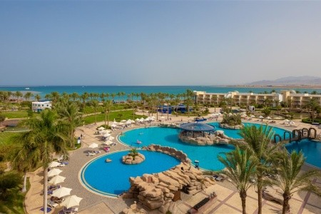 Hotel Sentido Palm Royale Soma Bay - Invia