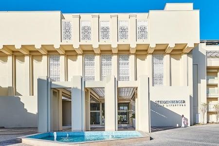 Hotel Steigenberger Pure Lifestyle Resort - 2021