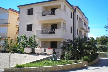 Apartpenzion Casa Del Sol, Chorvatsko, Severní Dalmácie
