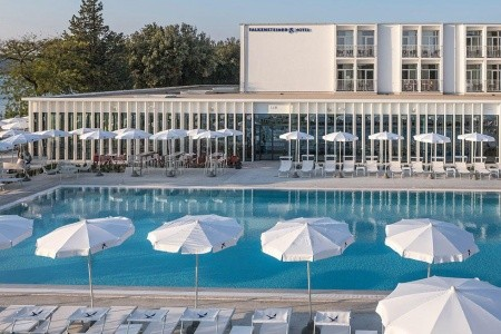 Falkensteiner Hotel Park Punat ****, Chorvatsko, Krk