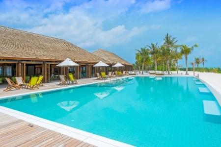 Innahura Maldives Resort - Letní dovolená