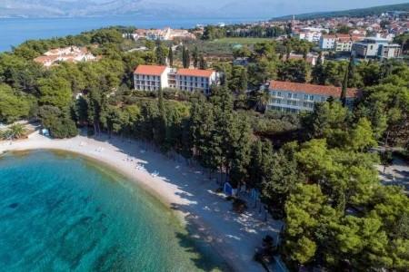 Bluesun Resort Velaris 3*/4*, Chorvatsko, Brač