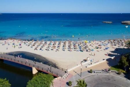 Playa Moreia Aparthotel - v červenci