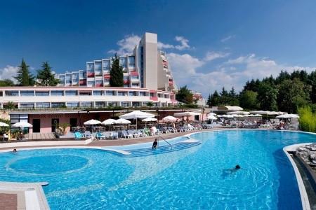 Rubin Sunny Hotel - Last Minute a dovolená