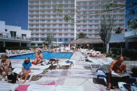Hotel Globales Condes De Alcudia - first minute
