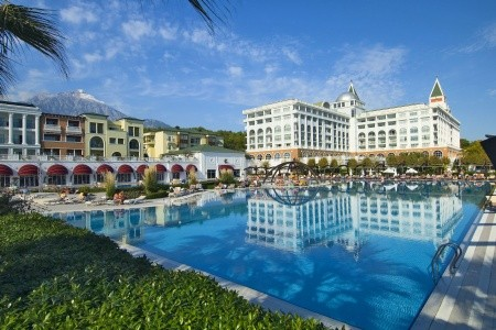 Amara Dolce Vita Ultra All inclusive Super Last Minute