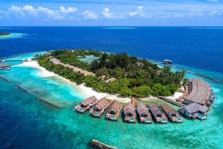 Amaya Kuda Rah Maldives - v květnu