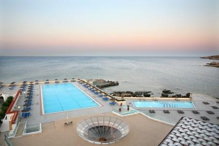 Eden Roc Hotel - Řecko letecky z Ostravy