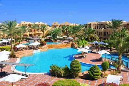 Hotel Steigenberger Coraya Beach - Polopenze