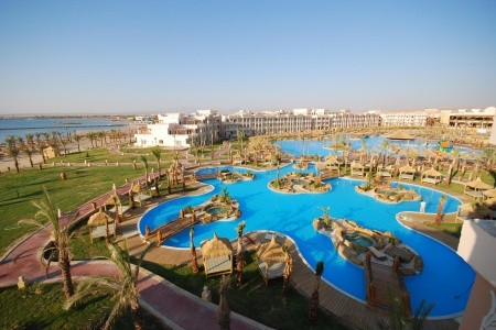Albatros Palace Resort All Inclusive