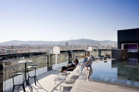 Barcelo Raval - Barcelona - Španělsko