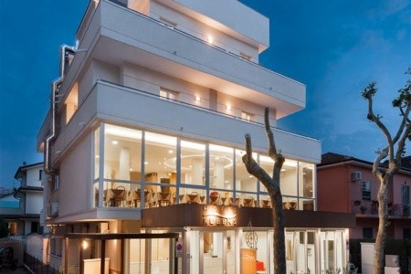 Hotel Rubens - Last Minute a dovolená