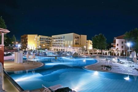 Sol Garden Istra Hotel - Last Minute a dovolená