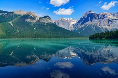 Kanada a Aljaška s českým průvodcem