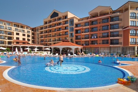 Hotel Diamant Residence Hotel & Spa All Inclusive First Minute