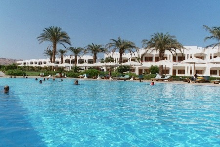 Hotel Happy Life Village - Dovolená Dahab 2021/2022 a Egypt Last Minute