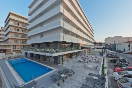 Alexia City Hotels