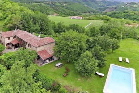 Piemonte 2020 - Dovolená Piemonte levně