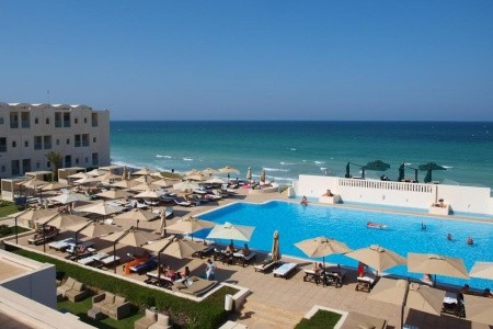 Tui Blue For Two Ulysse Djerba Resort & Thalasso, Tunisko, Djerba