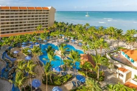 Barcelo Aruba All Inclusive
