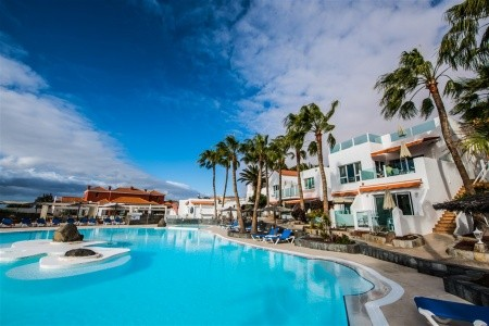 Bahia Calma Beach - Fuerteventura - Kanárské ostrovy