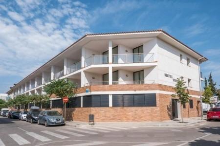 Checkin Beatrix Apartments