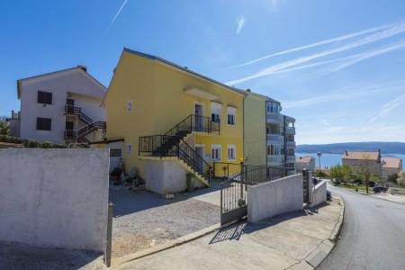Apartmány 1355-2609