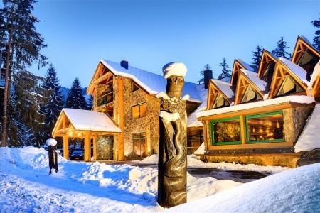 Jasná - Horský Hotel Tri Studničky