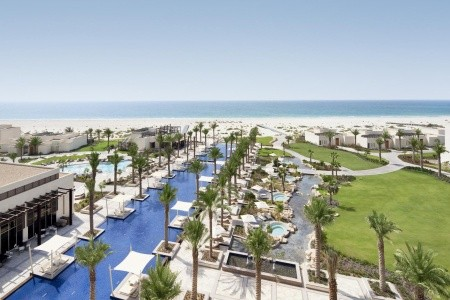 Park Hyatt Abu Dhabi - hotel