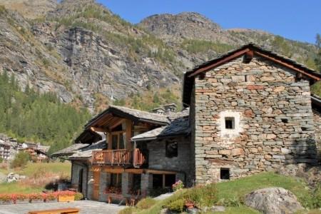 Chez Les Roset - Valle d`Aosta 2021/2022 | Dovolená Valle d`Aosta 2021/2022