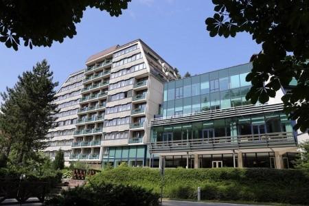 Hotel Vita - luxusní ubytování