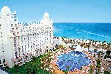 Riu Palace Aruba All Inclusive First Minute