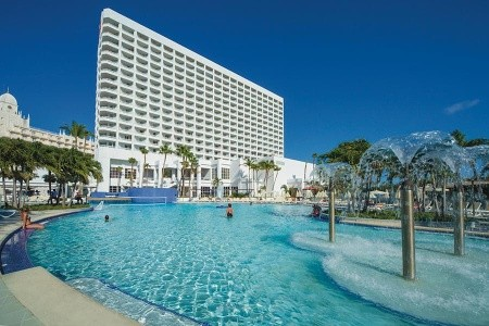 Riu Palace Antillas All Inclusive Super Last Minute