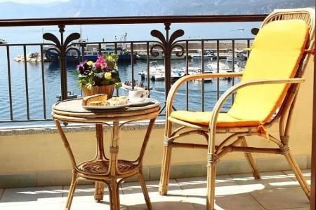 Hotel Il Nuovo Gabbiano*** - Cala Gonone