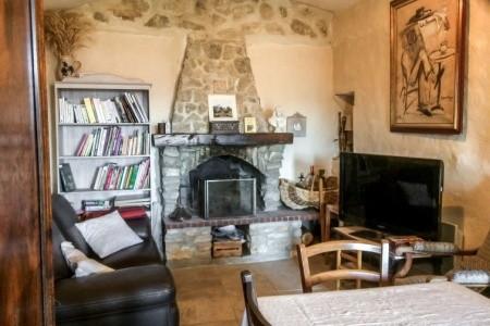 Le Bois D'Amour - Provence - Francie