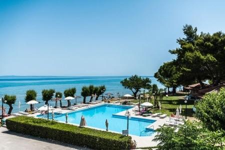 Hotel Mimoza Beach